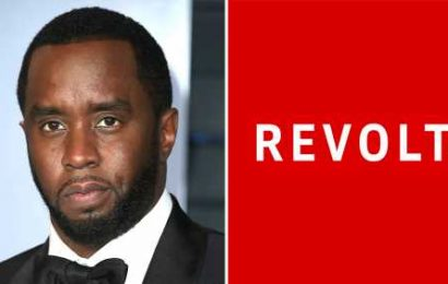 """Sean """"Diddy"""" Combs Says Black-Owned Media """"Fights For Crumbs"""" Of GM, Major Advertiser Budgets"""