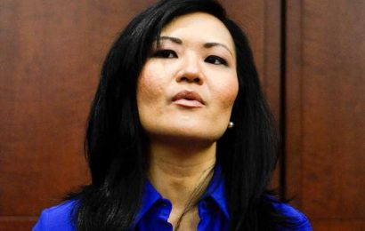 Texas Candidate Under Fire for Saying She Doesn't Want Chinese Immigrants in the U.S.