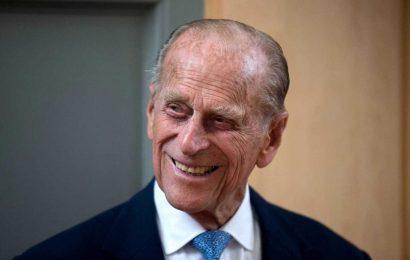 Prince Philip, husband of Britain's Queen Elizabeth, dies at 99