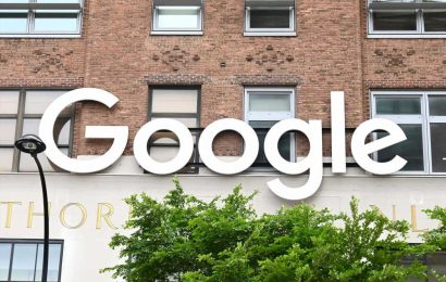 Another prominent Google scientist is leaving the company amid fallout from fired AI researcher