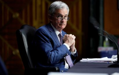 The Fed could come under fire for easy policy while the economy soars and inflation rises