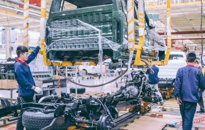 China's March factory prices grow at fastest pace since July 2018