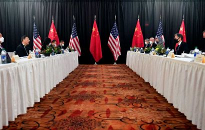 U.S. and China's next economic battle will be over climate change, experts say