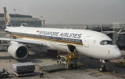 Hong Kong bars incoming Singapore Airlines flights over Covid-19 case