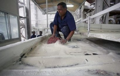Pak cabinet rejects proposal to import cotton, sugar from India