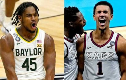 Opinion: Baylor-Gonzaga men's title game shows why NCAA Tournament must be preserved at all costs