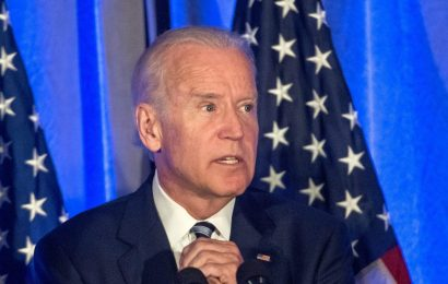 15 major labor unions want Biden to cancel all student debt for public service workers, report says
