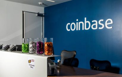 Coinbase plans direct listing in 2 weeks as largest crypto exchange in the US looks to go public