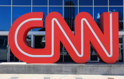 CNN raises eyebrows after warning of 'racist' fonts that 'communicate Asianness'