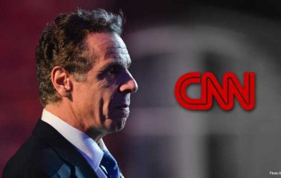 CNN goes all week avoiding latest Cuomo scandals; skips 9th accuser, 'VIP' COVID testing, book controversy