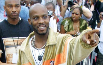 DMX's memorable lyrics and quotes about hip-hop, family, addiction and faith