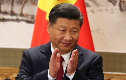 How China gains leverage over developing countries through secret debt contracts