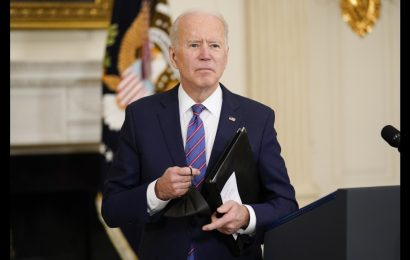 GOP seeks to pull back curtain on Biden tax shelter 'hypocrisy'
