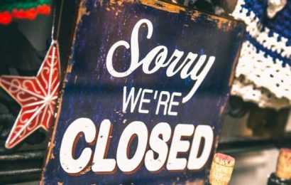 This Retailer Closed the Most Stores Last Year