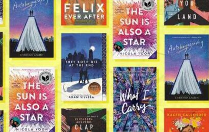 28 entertaining and thought-provoking YA novels that even adults will love