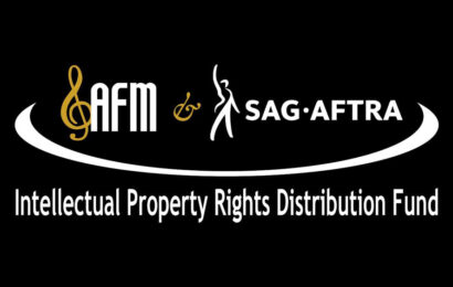 AFM & SAG-AFTRA Intellectual Property Rights Fund Distributing A Record $70 Million In Royalties