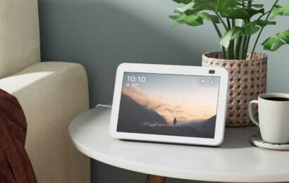 Amazon launch upgraded Echo Show devices and they're perfect for video calls