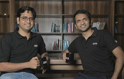 Banking tech start-up Zeta enters unicorn club with $1.4 bn valuation