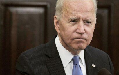 Biden calls rise in antisemitic attacks 'despicable, unconscionable, un-American'