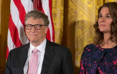 """Bill And Melinda Gates Divorce After 27 Years: """"We No Longer Believe We Can Grow Together As A Couple"""""""