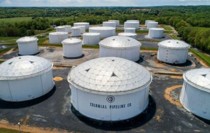 CISA yet to obtain 'technical information' on Colonial Pipeline hack
