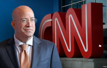 CNN's Stelter stays relatively quiet on media's about-face on coronavirus lab leak theory