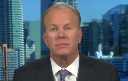 California gov hopeful Kevin Faulconer proposes tax plan to make veterans 'taxed less and housed more'