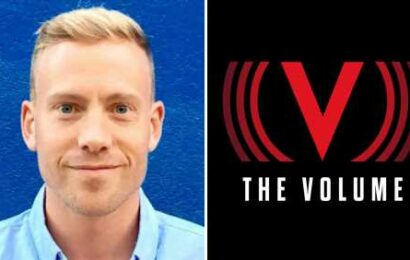 Colin Cowherd Podcast Network The Volume Taps Sports Media Vet Logan Swaim As Head Of Content