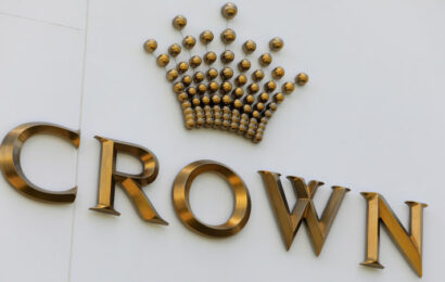 Crown's past leaves future looking parlous
