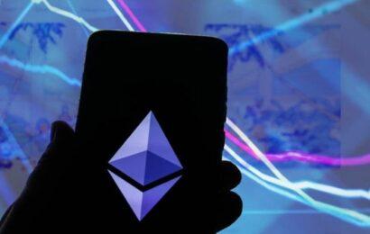 Etheruem price crash: What is happening to Ethereum, why is it crashing?