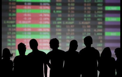 European Shares Retreat As Inflation Worries Mount