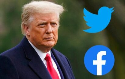 Facebook under fire for encouraging border crisis with ads for human smugglers, cartels: Rep. Kat Cammack