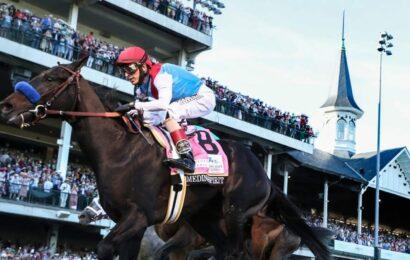 Fact check: Winning Kentucky Derby jockey didn't turn down White House invite