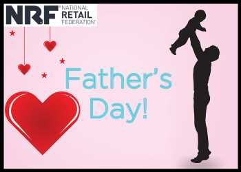 Father's Day Spending Expected To Hit $20.1 Bln