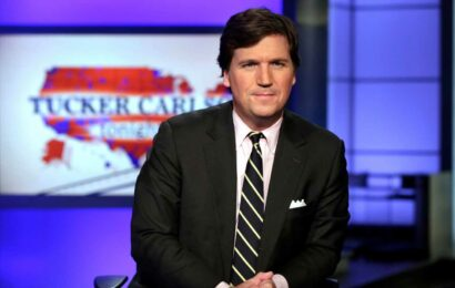 Fox News should fire Tucker Carlson before his bullying on masks gets someone killed