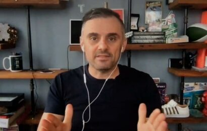 Gary Vaynerchuk: Blockchain and NFTs will change our lives