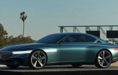 German automakers rule the US luxury market. Genesis is determined to change that