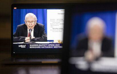 Greg Abel to succeed Warren Buffett at Berkshire Hathaway