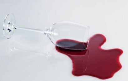 How to get rid of red wine stains – the 3 hacks to try