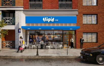 IHOP to launch new restaurant, Flip'd by IHOP, after rethinking pilot during pandemic