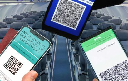 I'm a former hacker and I believe the current round of digital vaccine passports pose real security risks. But a safe, effective vaccine passport is possible.