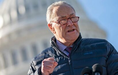 Left-wing 'dark money' groups pressure Democrats to kill filibuster, pack Supreme Court