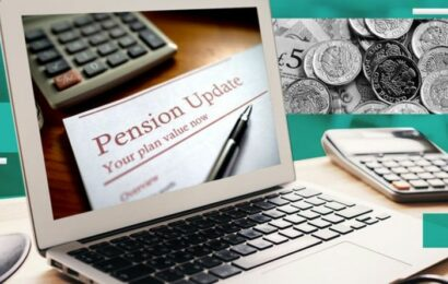 Money Talk: How can self-employed pensions best be managed? Experts answer your questions