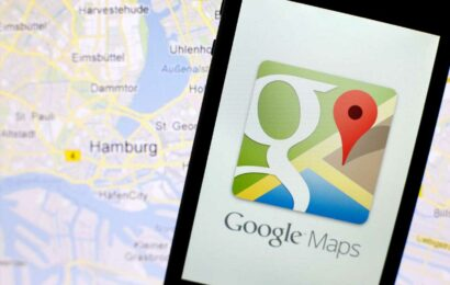New Google Maps feature means you'll NEVER get lost again
