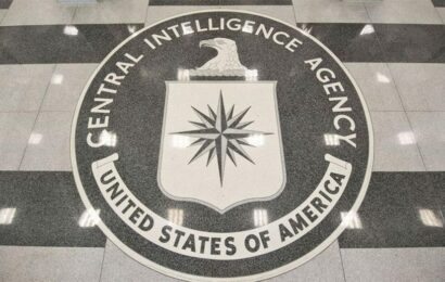 Republicans torch new CIA recruitment ad as an 'embarrassment'