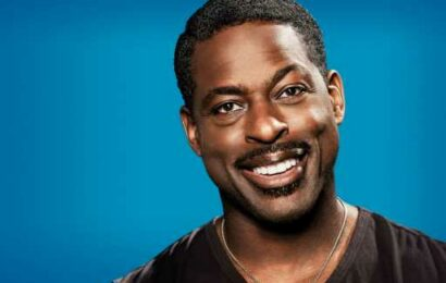 Sterling K. Brown Signs With CAA