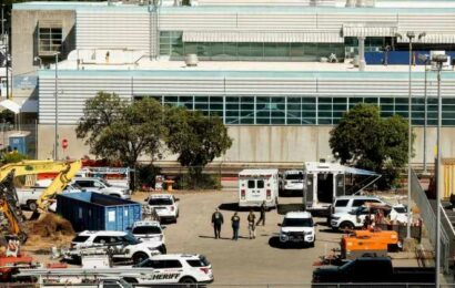 'Such extreme steps': San Jose killer intricately planned rail attack with a simple motive in mind