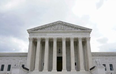 Supreme Court declines to hear appeal by death row inmate who sought execution by firing squad