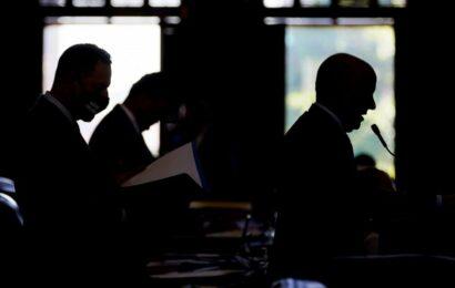 Texas GOP's voting restriction bill passes key House vote