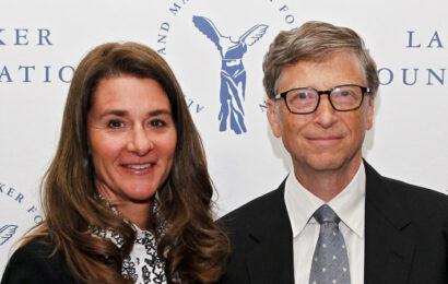 The Gates divorce puts the spotlight on a secretive fortune